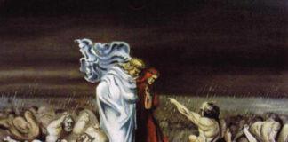 Inferno Canto 6. Riassunto e commento