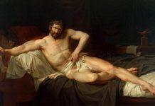 Catone Uticense nella Storia e nella Divina Commedia