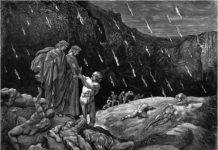 Inferno Canto 15. Riassunto e commento