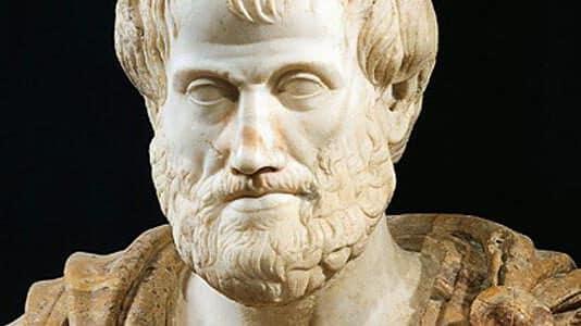 La Fisica secondo Aristotele