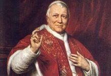 """Papa Pio IX, erroneamente detto il """"papa liberale"""""""