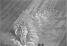 Paradiso Canto 15. Riassunto e commento