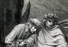 Purgatorio Canto 16. Riassunto e commento