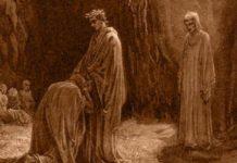 Purgatorio Canto 6. Riassunto e commento