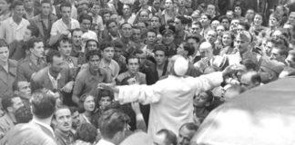 Pio XII, il papa della Seconda guerra mondiale