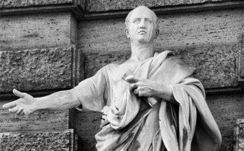 Cicerone filosofo, riassunto schematico e completo