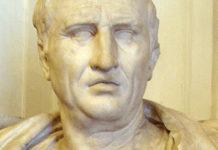 Epistolario di Cicerone, schema riassuntivo