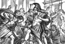 La guerra sociale nella Roma repubblicana, 91-88 a.C.