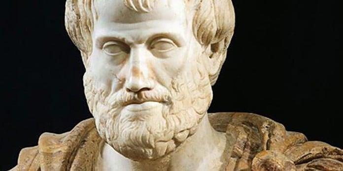 La fisica di Aristotele