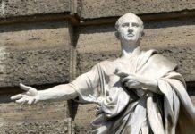 Le orazioni di Cicerone, schema riassuntivo