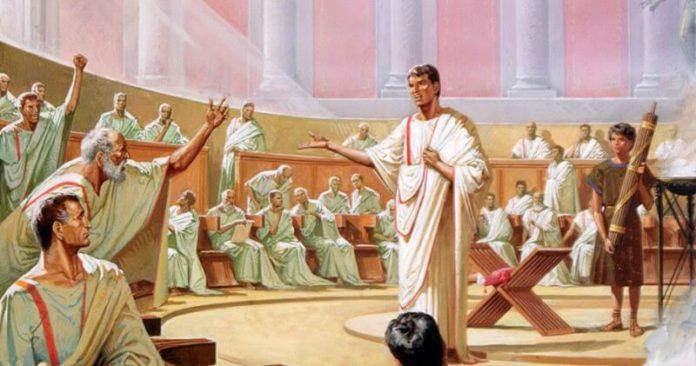 Guerra civile del 88-82 a.C. Mario contro Silla
