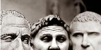 Il Primo triumvirato: Cesare, Crasso e Pompeo