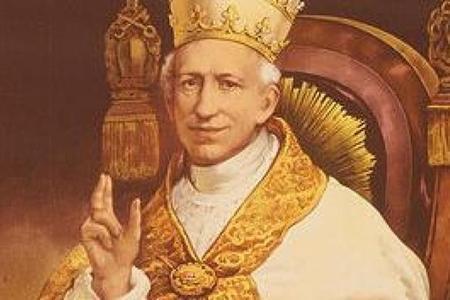 Leone XIII e la Rerum Novarum