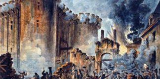La Rivoluzione francese, 1787-1799