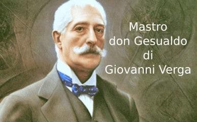 Mastro don Gesualdo, riassunto