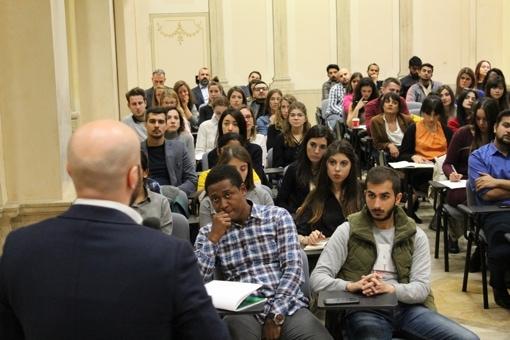 La formazione manageriale della Rome Business School