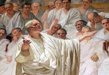 Asianesimo, atticismo e stile di Cicerone