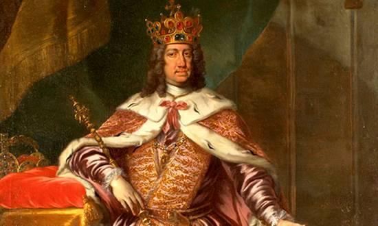 La Prammatica sanzione del 1713