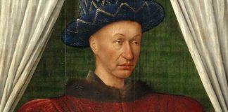 Prammatica sanzione di Bourges, 1438
