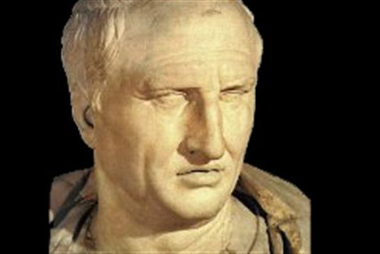 De legibus, di Cicerone. Riassunto
