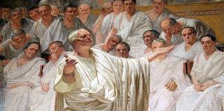 De re publica di Cicerone riassunto