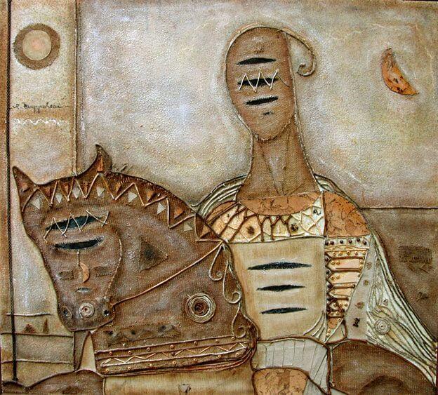Il cavaliere inesistente di Italo Calvino, riassunto, analisi, commento, tematiche