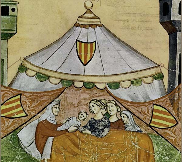 La sposa normanna, riassunto