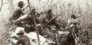 La Resistenza italiana, 1943-1945. Riassunto