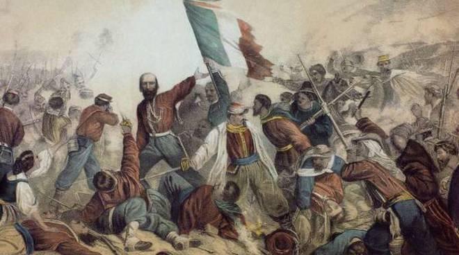 Il Risorgimento italiano. Riassunto
