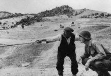 Lo sbarco in Sicilia, 10 luglio 1943. Riassunto