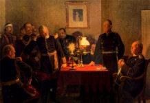 La battaglia di Sedan - la capitolazione di Napoleone III