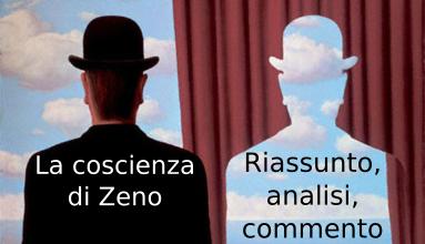 La coscienza di Zeno, riassunto