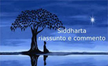 Siddharta, di Hermann Hesse