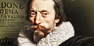 L'Adone di Giovan Battista Marino, trama, analisi e commento