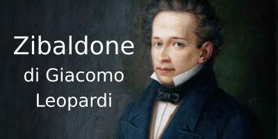 Zibaldone, di Giacomo Leopardi. Riassunto