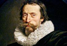 Giovan Battista Marino: vita, opere, poetica