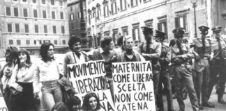 Il movimento femminista