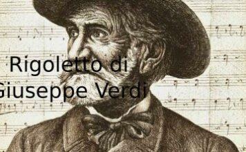 Rigoletto Verdi trama