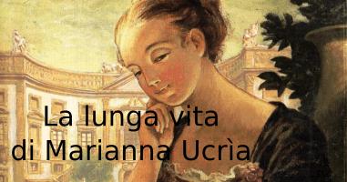 La lunga vita di Marianna Ucrìa, riassunto dettagliato