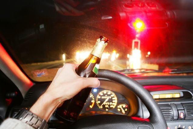 L'alcol e i giovani: tema svolto di Italiano