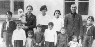 Le donne durante il fascismo e la guerra