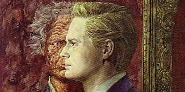 Il ritratto di Dorian Gray, riassunto e commento