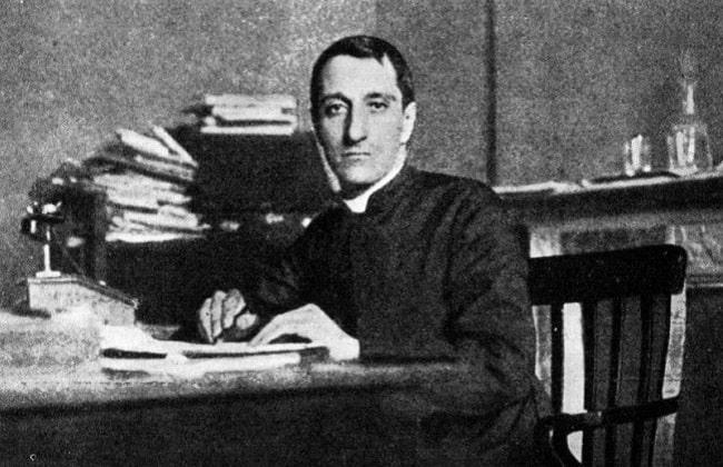 Il Partito popolare italiano, 1919-1926 riassunto