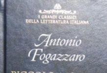 Piccolo mondo antico di Antonio Fogazzaro, riassunto