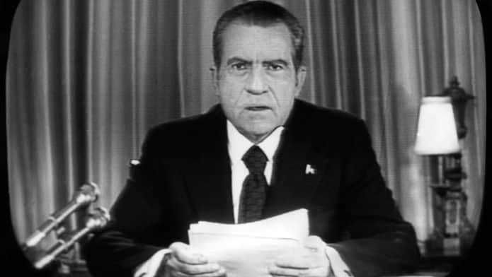 Lo scandalo Watergate