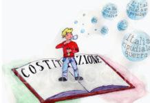 La guerra nella Costituzione italiana: articolo 11
