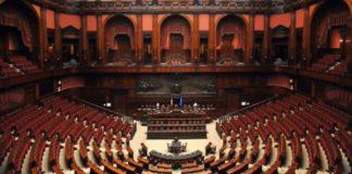 Il Parlamento italiano spiegato semplice