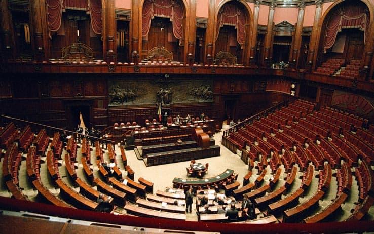 Le funzioni del parlamento italiano spiegato semplice for Il parlamento italiano