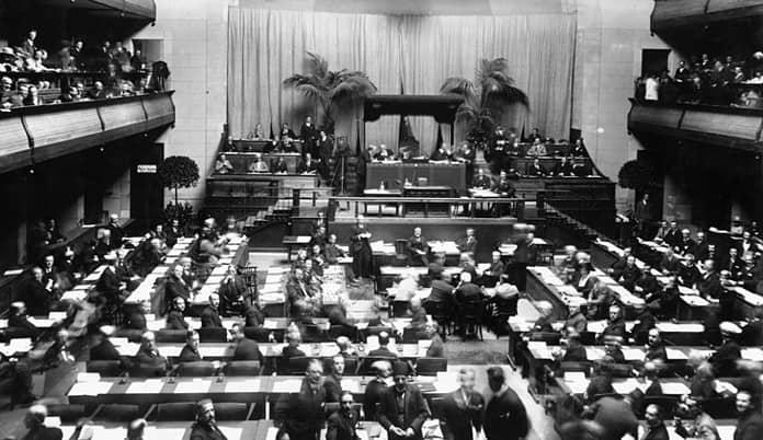 La Società delle Nazioni: cos'è e perché fallì