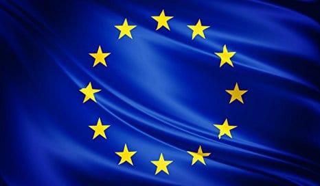 I simboli dell'Unione europea e loro significato